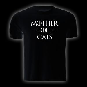 tsh 30 - mother of cats
