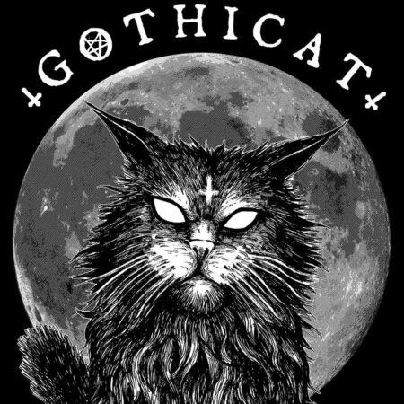 Gothicat - Goth Feline Kvlt