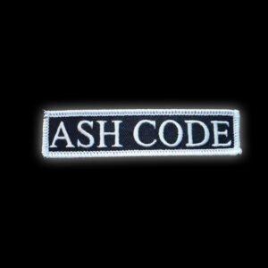 ptc 5 - ash code