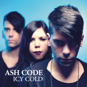 Ash Code - Icy Cold cover