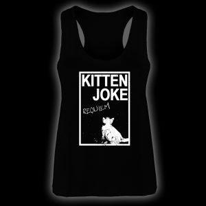tank 17 - kitten joke