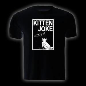 tsh 46 - kitten joke