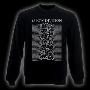 hod 01 - meow division