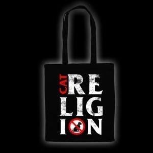 bag cat religion