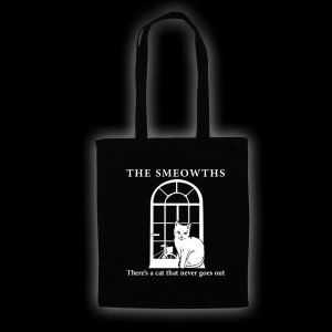 the smeowths - bag