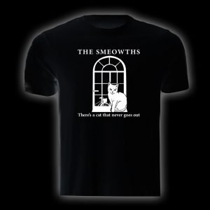 the smeowths - tshirt