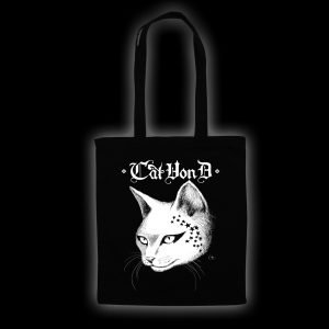 bag - cat von d