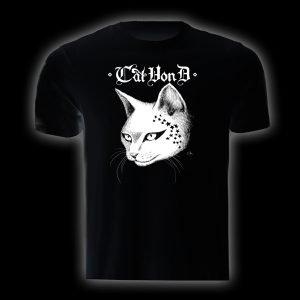 tsh cat von d