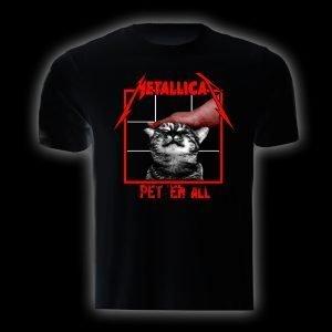 metallicat - pet em - tsh