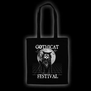 bag - gothicat festival