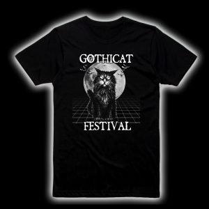 tsh gothicat festival