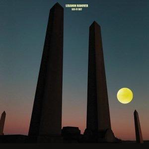 Lebanon Hanover new LP