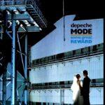 Depeche Mode Some Great Reward album cover