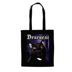 dracucat - bag
