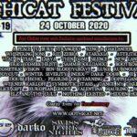 GOTHICAT FESTIVAL #5