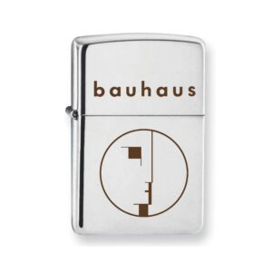 bauhaus lighter
