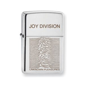 Joy Division - Lighter