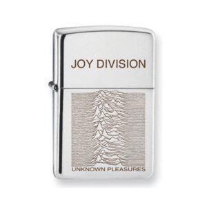 Joy Division - Lighter