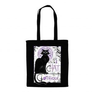Le Chat Gothique
