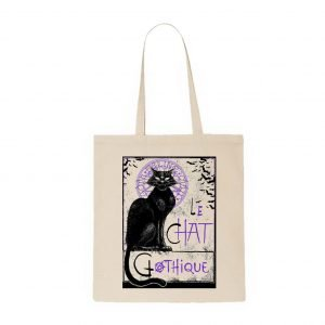 Le Chat Gothique – Bag