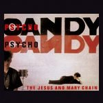 The Jesus and Mary Chain-Psychocandy cover