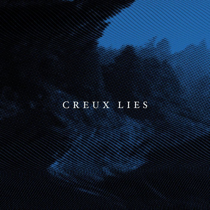 Creux Lies Blue cover art