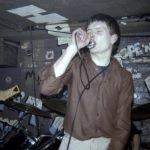 Ian Curtis, Joy Division first concert