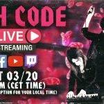 ash code streaming