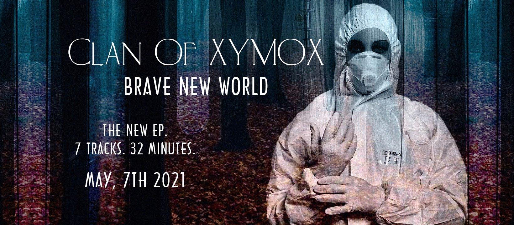 Cox New Ep 2021